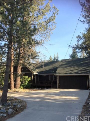 Closed | 16708 Mil Potrero Highway Pine Mtn Club, CA 93222 1
