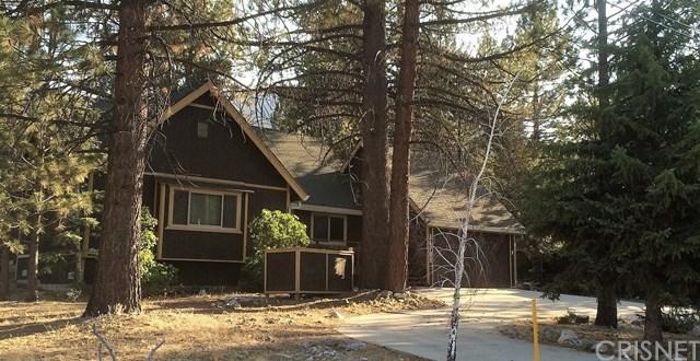 Closed | 16708 Mil Potrero Highway Pine Mtn Club, CA 93222 19