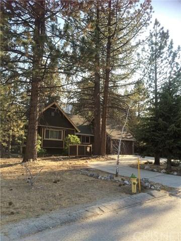 Closed | 16708 Mil Potrero Highway Pine Mtn Club, CA 93222 0