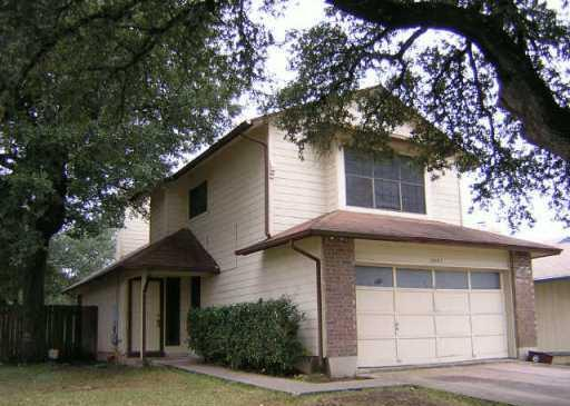 Leased | 3407 Sweetgum TRCE Cedar Park, TX 78613 0