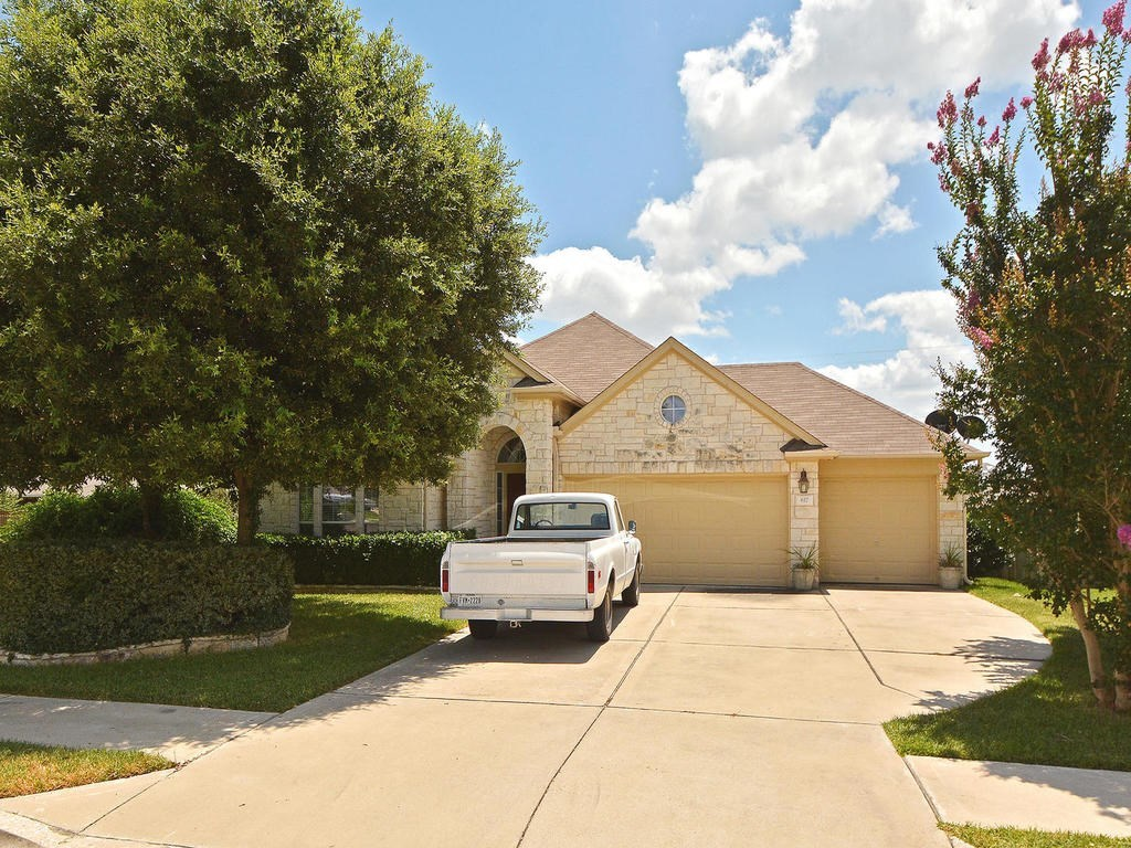 Sold Property | 617 Windsor Castle Drive Pflugerville, TX 78660 2