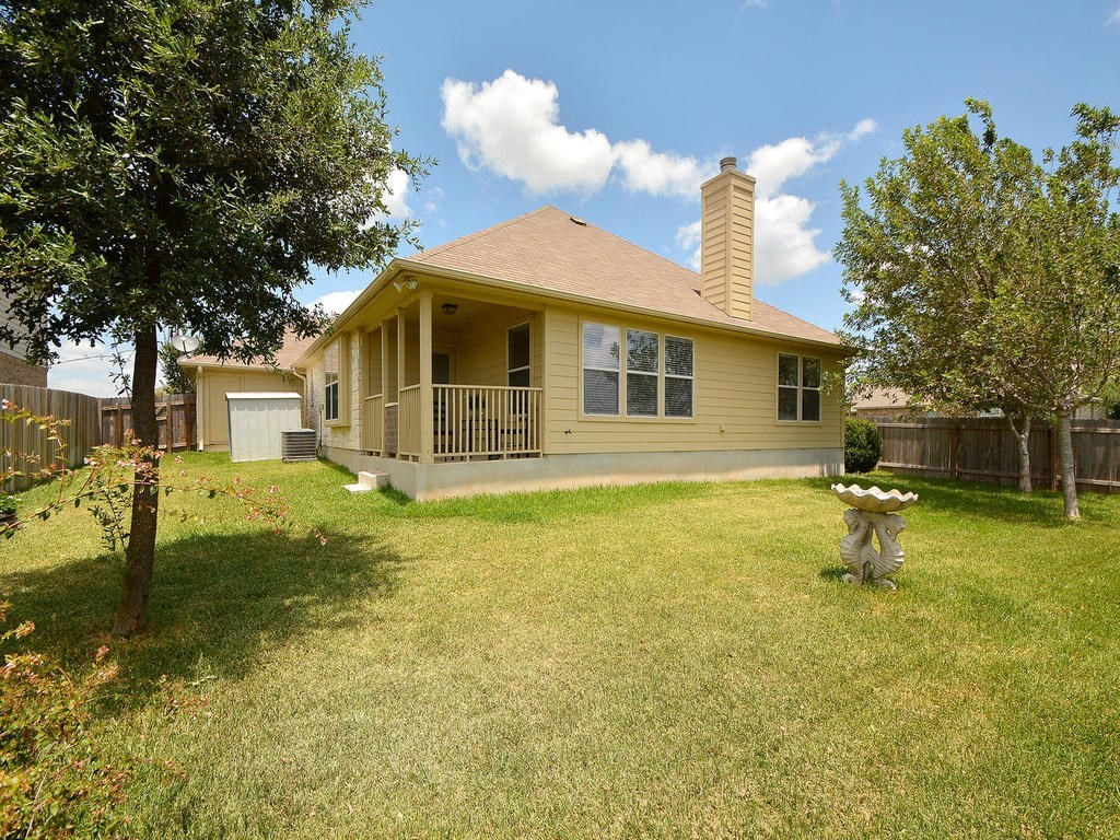 Sold Property | 617 Windsor Castle Drive Pflugerville, TX 78660 27