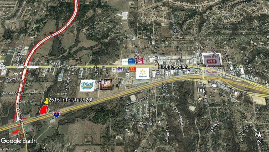 Active | 2515 E Interstate 20  Weatherford, TX 76087 12