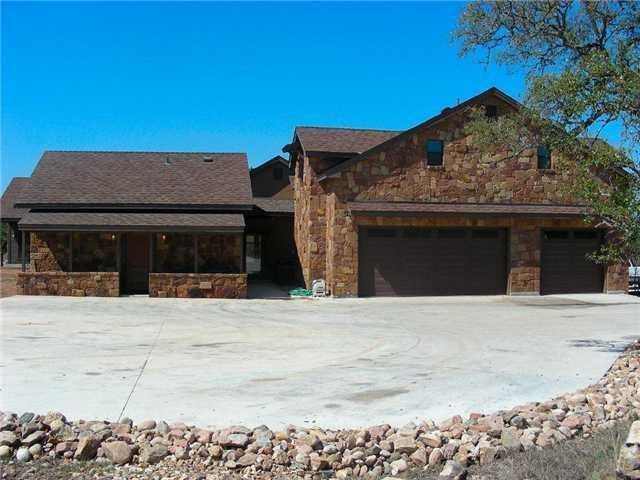 Sold Property   205 Flowing Springs Spicewood, TX 78669 12