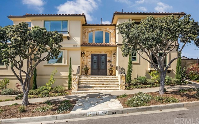 Closed | 511 Ruby  Street Redondo Beach, CA 90277 2
