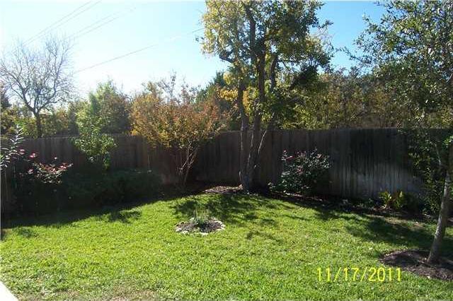 Leased | 501 Mandarin Flyway  Cedar Park, TX 78613 22