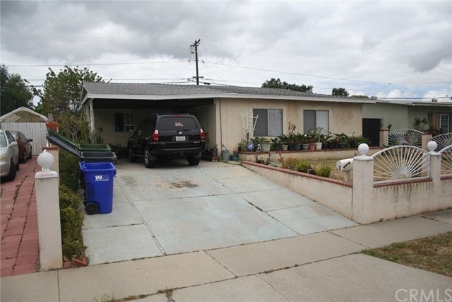 Off Market | 350 W 234th Street Carson, CA 90745 0
