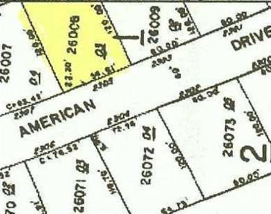 Sold Property | 2305 American DR Lago Vista, TX 78645 0