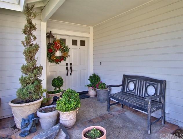 Closed | 4885 Stonehaven Drive Yorba Linda, CA 92887 4