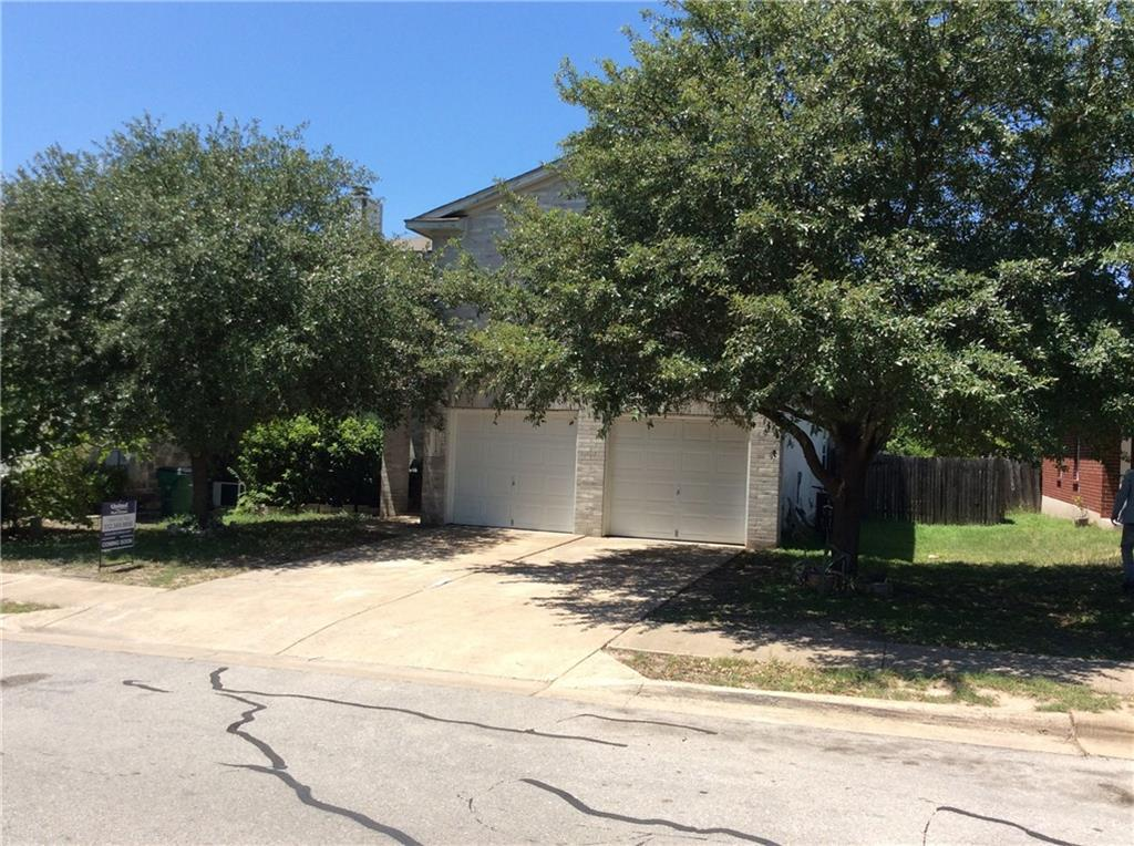 Sold Property | 17124 Ardisia DR Pflugerville, TX 78660 2
