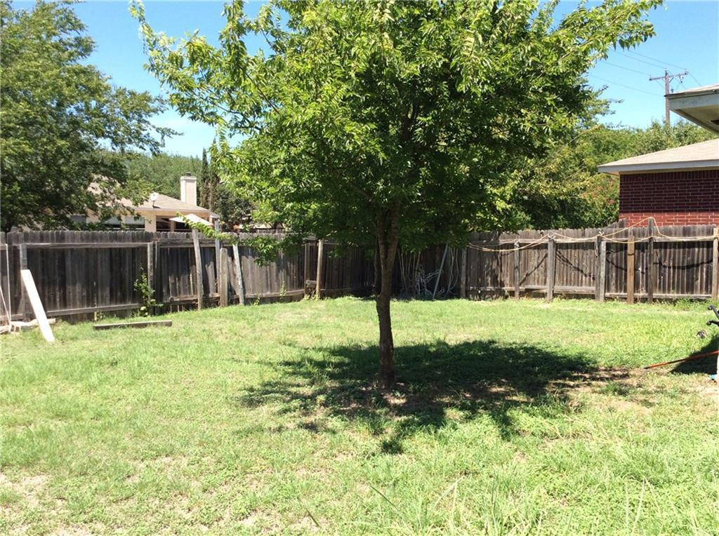 Sold Property | 17124 Ardisia DR Pflugerville, TX 78660 10