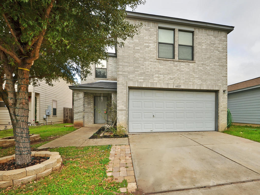 Sold Property | 6632 Quinton DR Austin, TX 78747 1