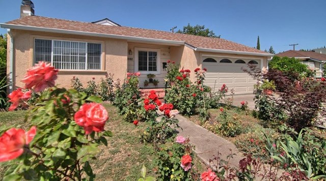 Pending   1615 Rand Street Milpitas, CA 95035 32