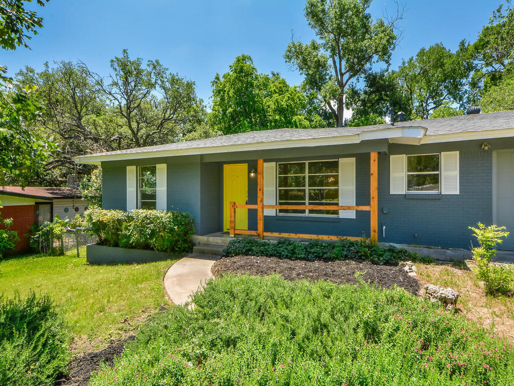 Sold Property   101 E Caddo ST Austin, TX 78753 0