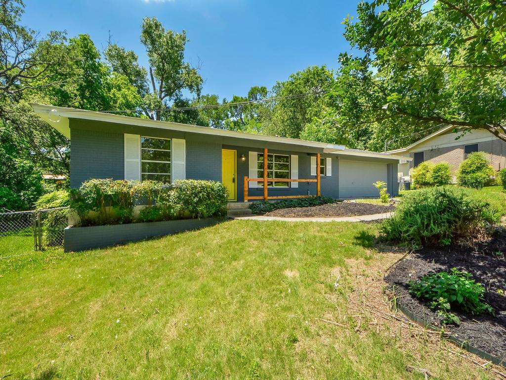Sold Property   101 E Caddo ST Austin, TX 78753 1