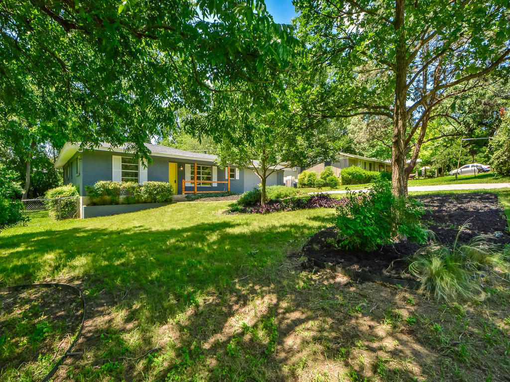 Sold Property   101 E Caddo ST Austin, TX 78753 2