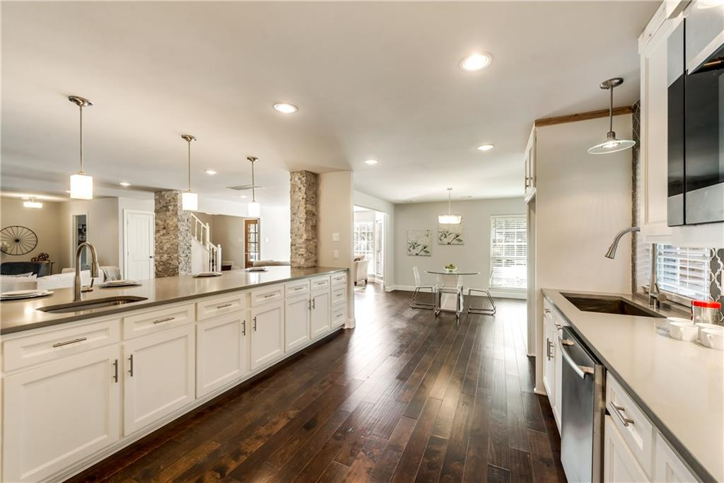 Housed Real Estate + Relocation  | 6907 Stefani  Drive Dallas, TX 75225 13