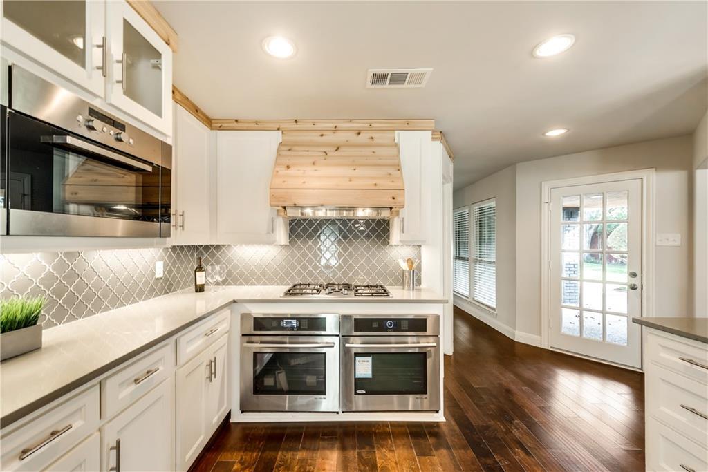 Housed Real Estate + Relocation  | 6907 Stefani  Drive Dallas, TX 75225 14