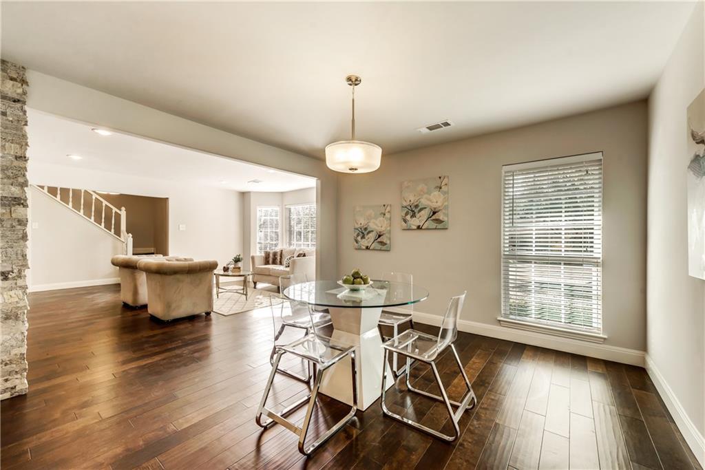 Housed Real Estate + Relocation  | 6907 Stefani  Drive Dallas, TX 75225 15