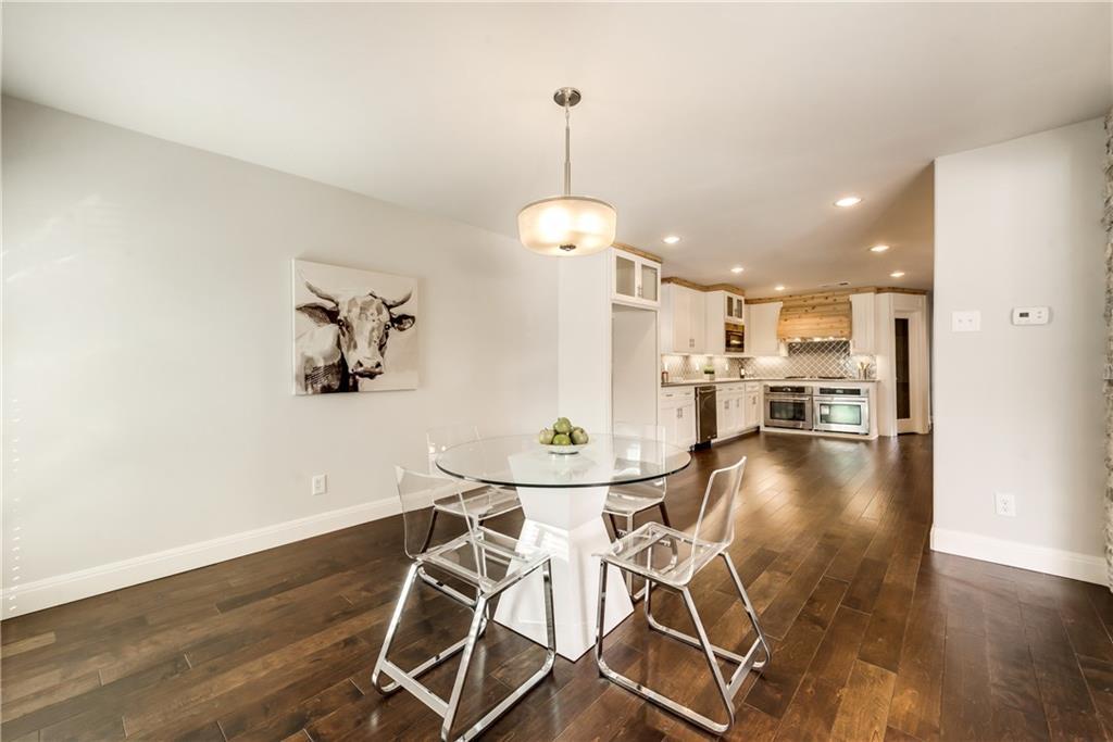 Housed Real Estate + Relocation  | 6907 Stefani  Drive Dallas, TX 75225 16