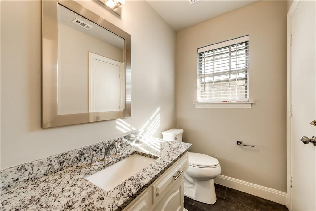Housed Real Estate + Relocation  | 6907 Stefani  Drive Dallas, TX 75225 17
