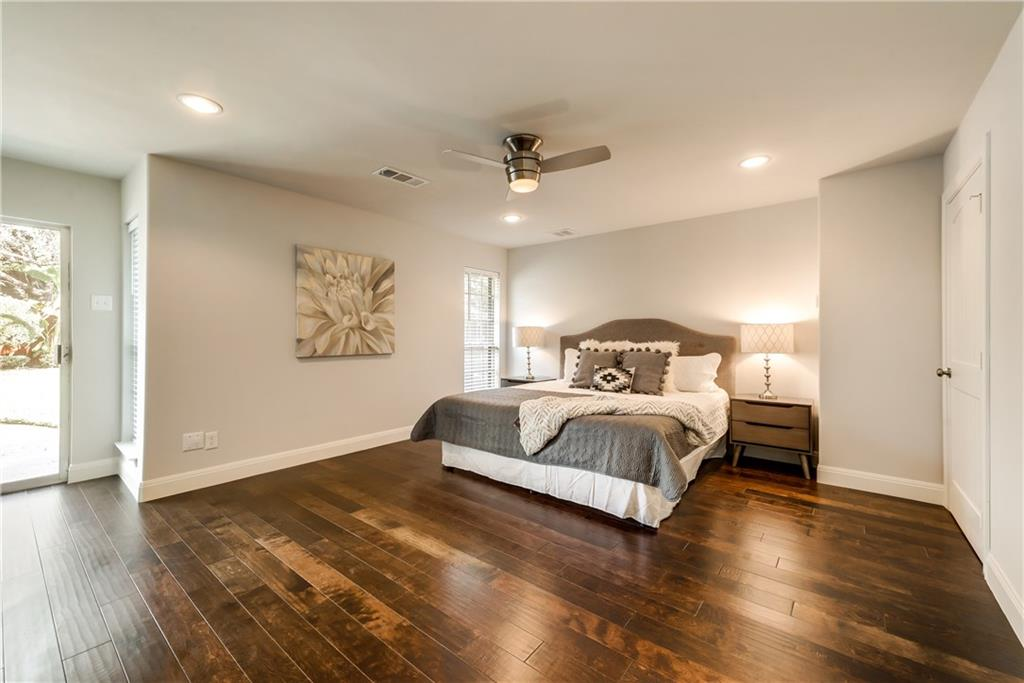 Housed Real Estate + Relocation  | 6907 Stefani  Drive Dallas, TX 75225 19