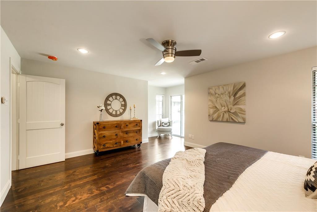 Housed Real Estate + Relocation  | 6907 Stefani  Drive Dallas, TX 75225 20