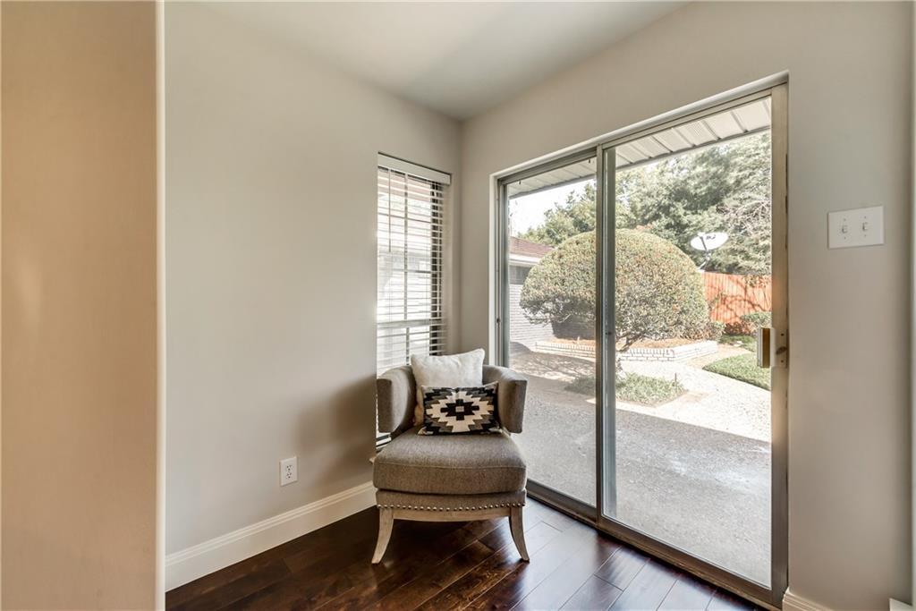 Housed Real Estate + Relocation  | 6907 Stefani  Drive Dallas, TX 75225 21