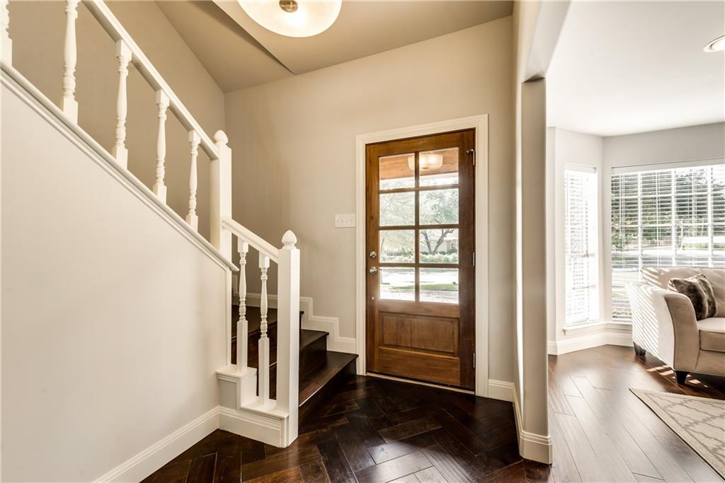 Housed Real Estate + Relocation  | 6907 Stefani  Drive Dallas, TX 75225 5