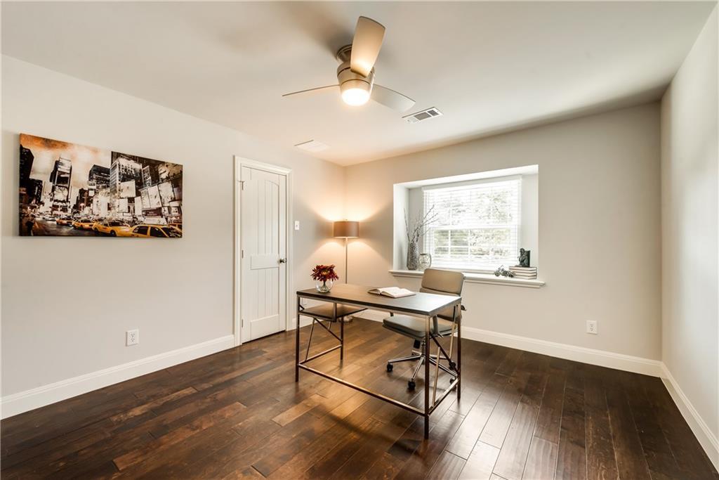 Housed Real Estate + Relocation  | 6907 Stefani  Drive Dallas, TX 75225 25