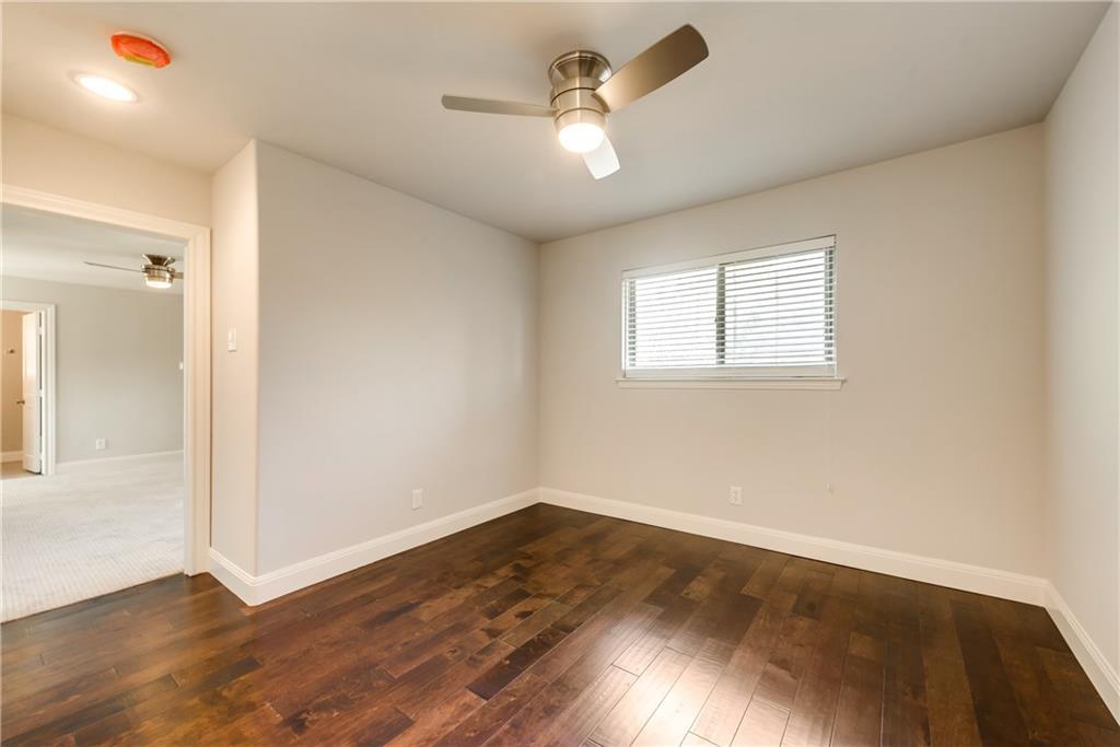 Housed Real Estate + Relocation  | 6907 Stefani  Drive Dallas, TX 75225 26