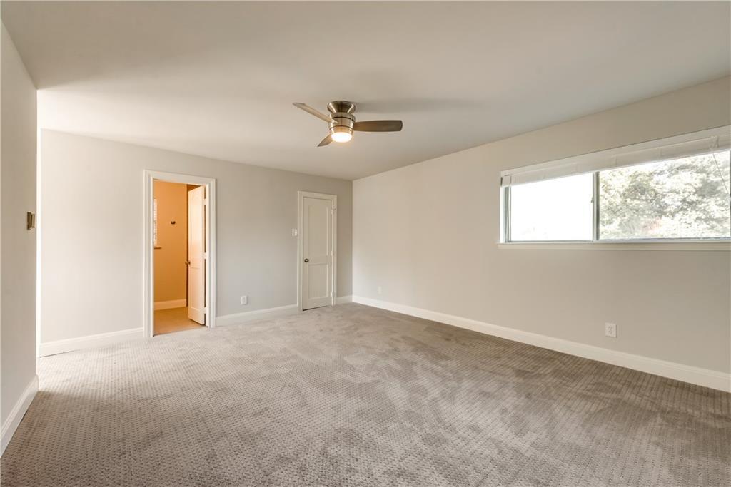 Housed Real Estate + Relocation  | 6907 Stefani  Drive Dallas, TX 75225 29
