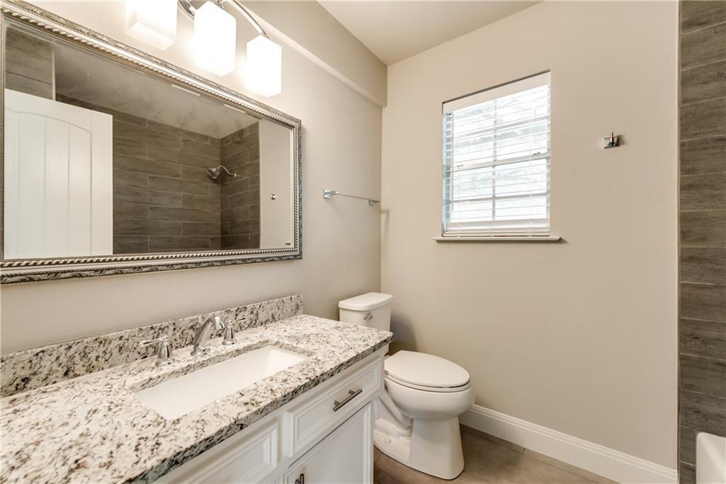 Housed Real Estate + Relocation  | 6907 Stefani  Drive Dallas, TX 75225 31