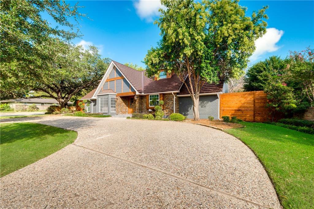 Housed Real Estate + Relocation  | 6907 Stefani  Drive Dallas, TX 75225 32