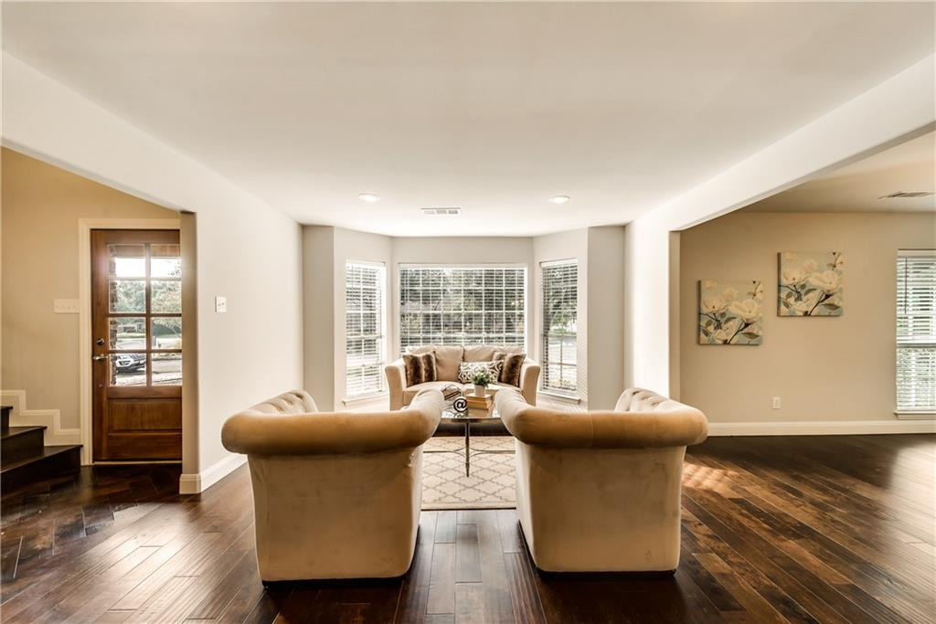 Housed Real Estate + Relocation  | 6907 Stefani  Drive Dallas, TX 75225 6