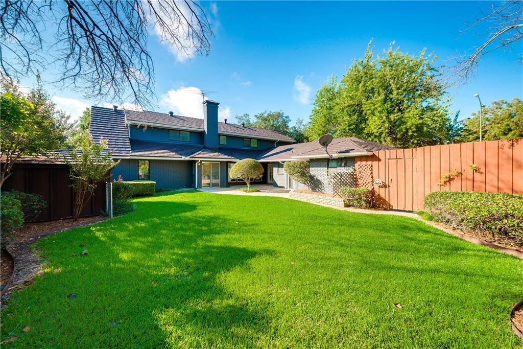 Housed Real Estate + Relocation  | 6907 Stefani  Drive Dallas, TX 75225 36