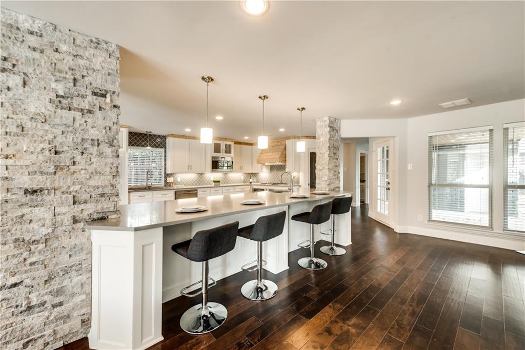 Housed Real Estate + Relocation  | 6907 Stefani  Drive Dallas, TX 75225 10