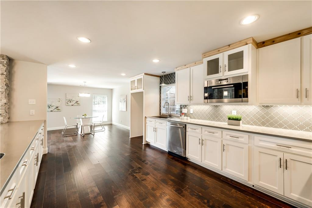 Housed Real Estate + Relocation  | 6907 Stefani  Drive Dallas, TX 75225 12