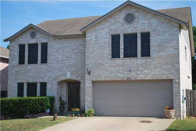 Sold Property | 2301 Riker Ridge  Austin, TX 78748 0