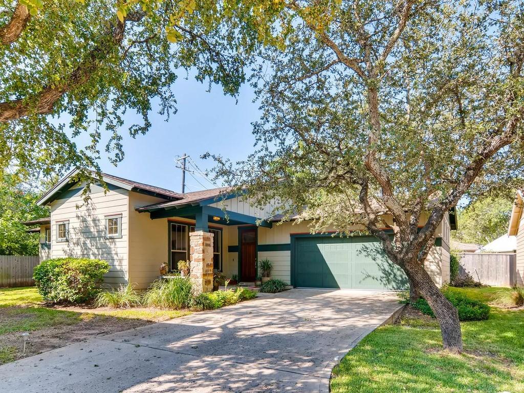 Sold Property | 13604 Caldwell DR #33 Austin, TX 78750 0