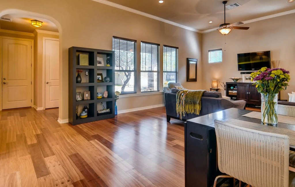 Sold Property | 13604 Caldwell DR #33 Austin, TX 78750 16
