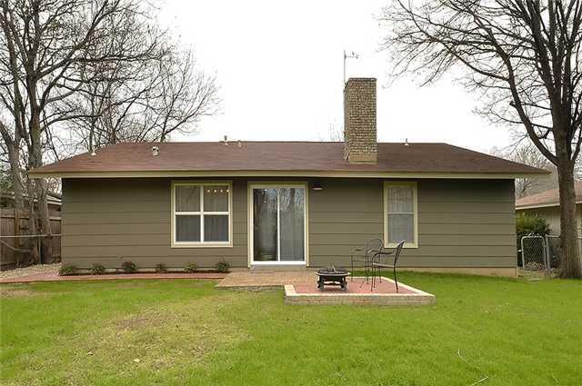 Closed | 8602 Millway Drive Austin, TX 78757 22