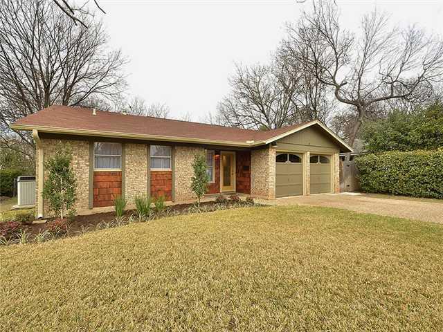 Closed | 8602 Millway Drive Austin, TX 78757 4