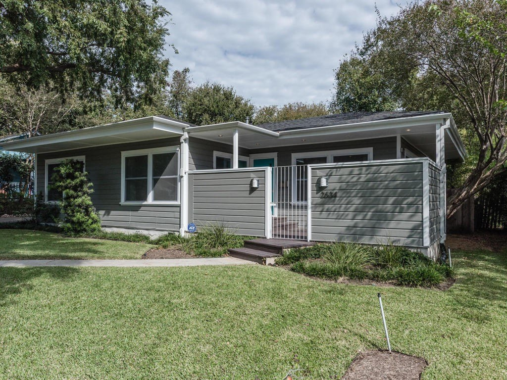 Sold Property | 2634 W 49th ST Austin, TX 78731 1
