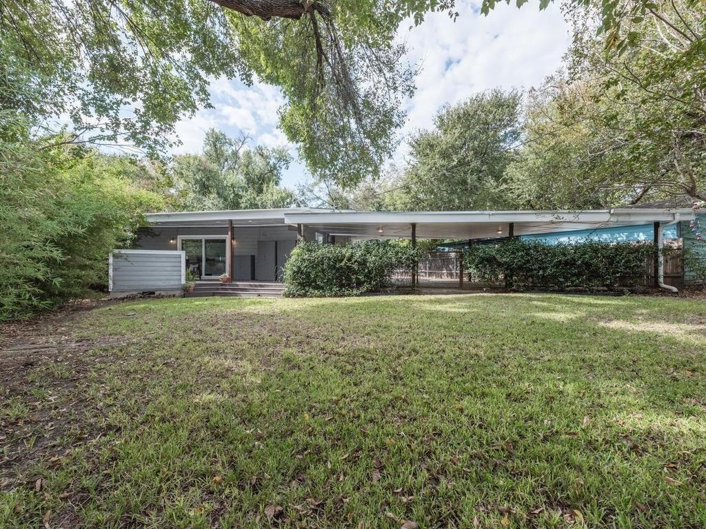 Sold Property | 2634 W 49th ST Austin, TX 78731 17
