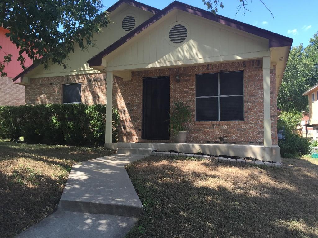 Sold Property   1618 E 10th ST Austin, TX 78702 1