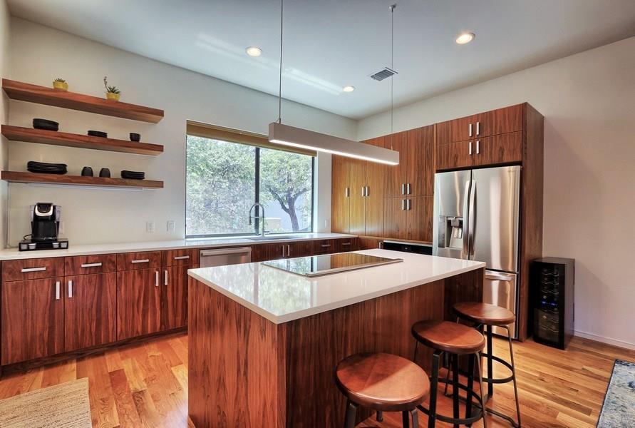 Sold Property | 707 Cardinal LN #M-2 Austin, TX 78704 1