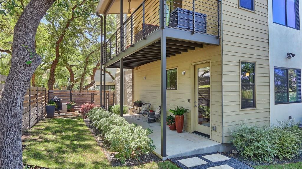 Sold Property | 707 Cardinal LN #M-2 Austin, TX 78704 15