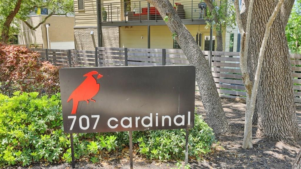 Sold Property | 707 Cardinal LN #M-2 Austin, TX 78704 17