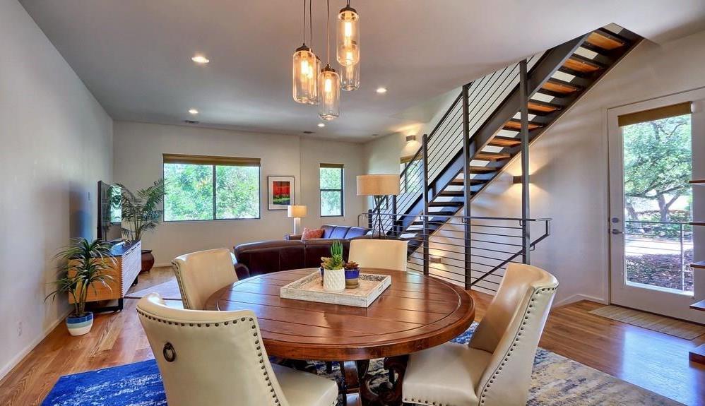Sold Property | 707 Cardinal LN #M-2 Austin, TX 78704 2